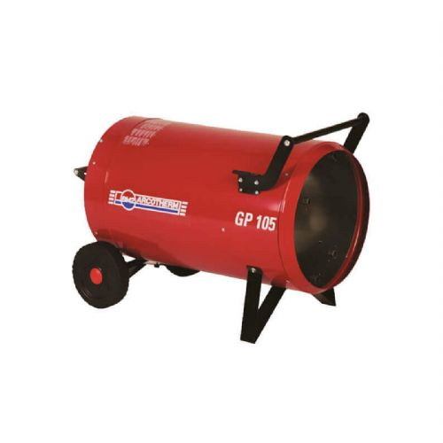 LPG Gas Space Heaters
